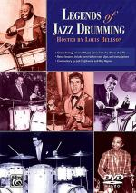 Legends of Jazz Drumming, Complete Sheet Music