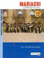 Mariachi Philharmonic - Teacher's Manual (Book & CD) Sheet Music