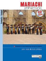 Mariachi Philharmonic - Trumpet (Book & CD) Sheet Music
