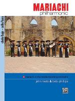 Mariachi Philharmonic - Cello/Bass (Book) Sheet Music