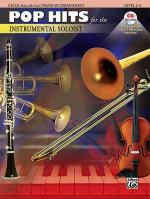 Pop Hits for the Instrumental Soloist Sheet Music