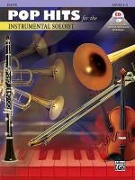 Pop Hits for the Instrumental Soloist (Flute) Sheet Music