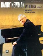 Randy Newman Anthology, Volume 2 Sheet Music