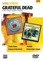 SongXpress -- Grateful Dead Sheet Music