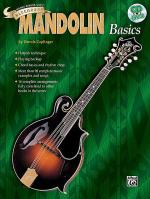 Ultimate Beginner Series: Bluegrass Mandolin Basics Sheet Music