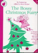 The Bossy Christmas Fairy (Teacher's Book) Sheet Music