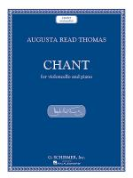 Chant Sheet Music