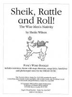 Sheik, Rattle And Roll (Pupil's Book) Sheet Music