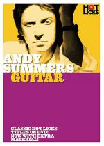 Andy Summers - Guitar Sheet Music