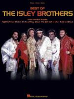 Best of the Isley Brothers Sheet Music