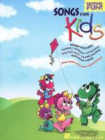 Songs for Kids Sheet Music
