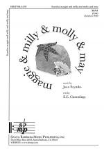 maggie and milly and molly and may Sheet Music