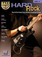 Hard Rock Sheet Music