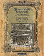 Saloon Songs Sheet Music