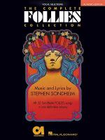 Follies - The Complete Collection Sheet Music