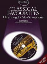 Classical Favorites Sheet Music