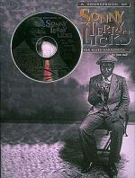 A Sourcebook Of Sonny Terry Licks For Blues Harmonica Sheet Music