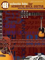 48 Eclectic Hits for Acoustic Rock Guitar Sheet Music