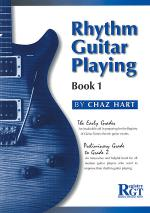 RGT - Rhythm Guitar Playing - Book 1 Sheet Music