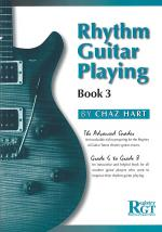 RGT - Rhythm Guitar Playing - Book 3 Sheet Music