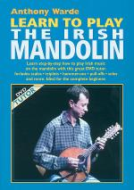 Learn to Play the Irish Mandolin DVD Sheet Music