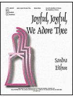 Joyful, Joyful We Adore Thee Sheet Music