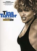 Simply The Best: The Best Of Tina Turner Sheet Music