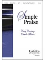 Simple Praise Sheet Music