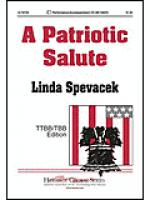 A Patriotic Salute Sheet Music