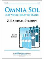 Omnia Sol (Let Your Heart be Staid) Sheet Music