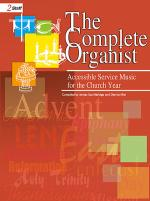 The Complete Organist Sheet Music