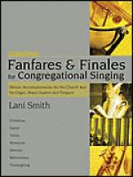 Fanfares and Finales for Congregational Singing Sheet Music