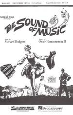 The Sound Of Music: My Favourite Things SA Sheet Music
