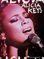Alicia Keys - Unplugged Sheet Music