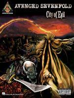 Avenged Sevenfold - City of Evil Sheet Music