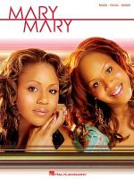 Mary Mary Sheet Music