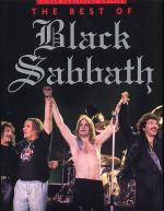 The Best Of Black Sabbath (TAB) Sheet Music