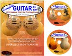 Complete Guitar By Ear - 2 CD Relative Pitch Ear Training Course Sheet Music