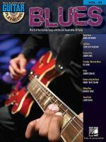 Blues - Guitar Play-Along Volume 38 Sheet Music