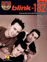 blink-182 Sheet Music