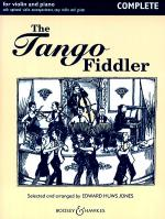 The Tango Fiddler - Complete Sheet Music