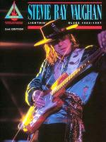 Lightnin' Blues 1983-1987 Sheet Music