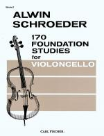 170 Foundation Studies - Volume 2 Sheet Music