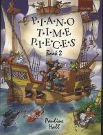 Piano Time Pieces 2 Sheet Music