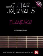 Guitar Journals - Flamenco Book/DVD Set Sheet Music