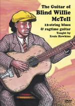 The Guitar of Blind Willie McTell DVD Sheet Music