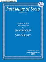Pathways of Song, Volume 1 Sheet Music