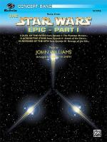 Suite from The Star Wars Epic - Part I Sheet Music