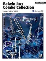 Alfred Jazz Combo Collection (Piano/Score) Sheet Music