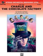 Suite from Charlie and the Chocolate Factory Sheet Music